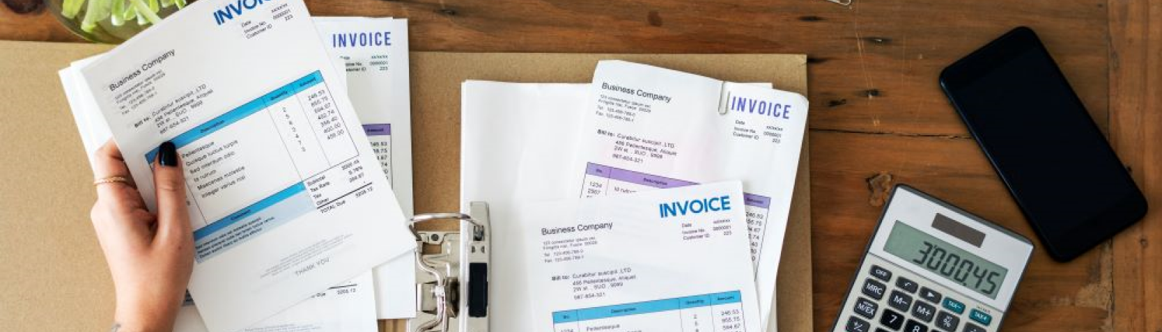 How Accounting Automation Makes Your Business Grow